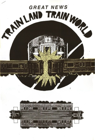 Train Land, Train World
