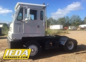 Used 1997 Capacity SPOTTER For Sale