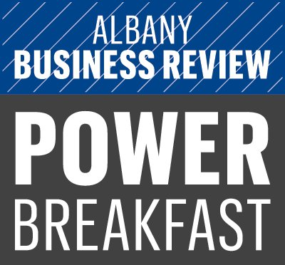 Power Breakfast: Emerging Hot Spots of the Capital Region