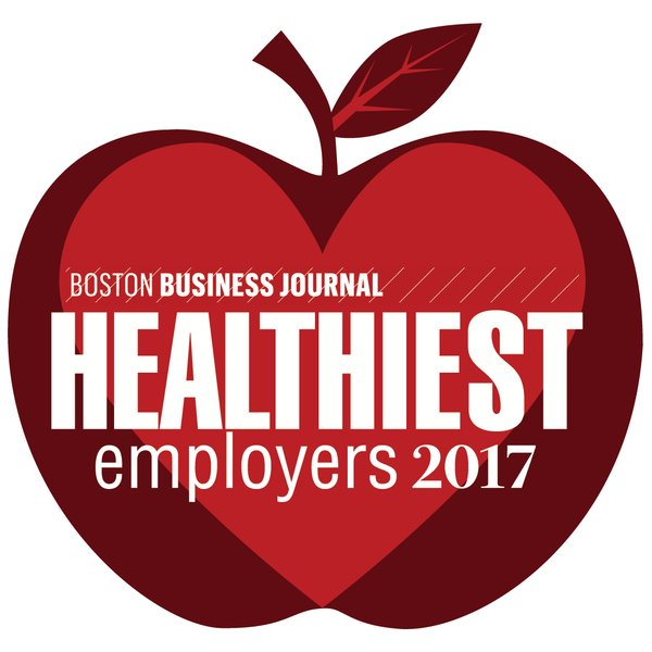 Healthiest Employers 2017