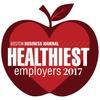 Healthiest Employers 2017