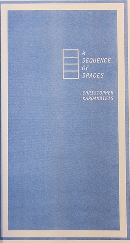 A Sequence of Spaces