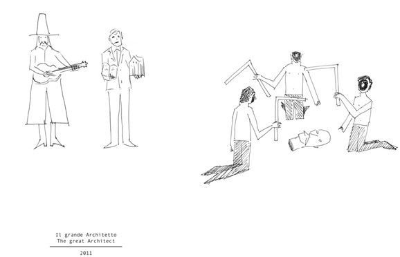 The Drawing in His Performance thumbnail 2