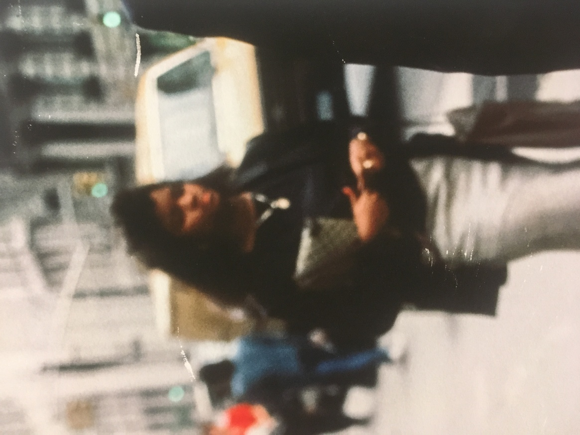 Linda Montano as Bob Dylan, 1989/2014 thumbnail 3