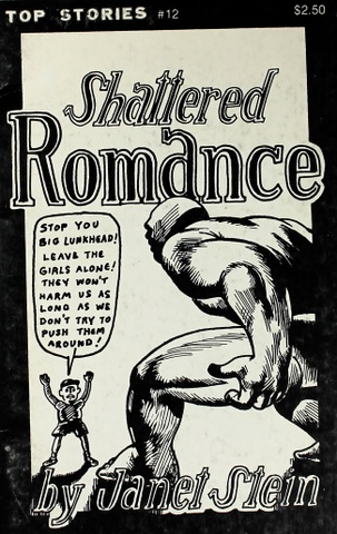 Top Stories No. 12: Shattered Romance