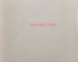 Richard Long : Eindhoven 1979