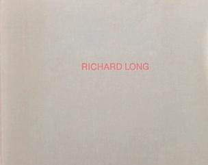 Richard Long : Eindhoven 1979