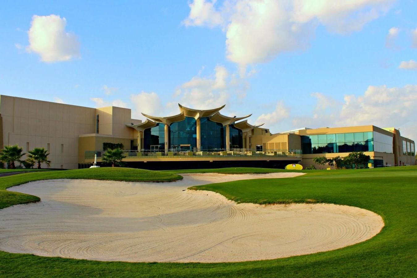 Sharjah Golf & Shooting Club
