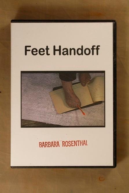 Feet Handoff thumbnail 2