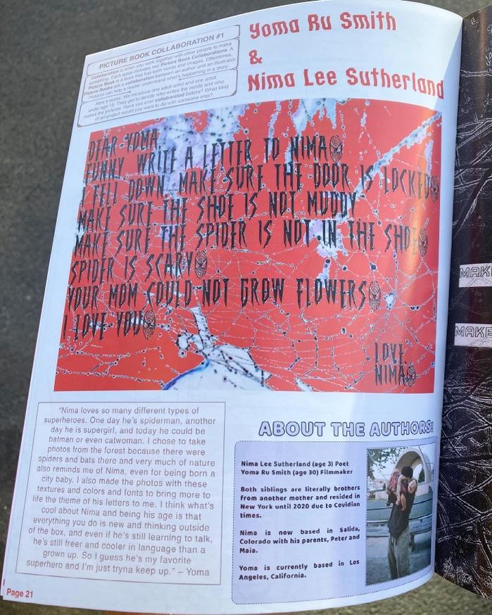 Mishou Magazine thumbnail 4
