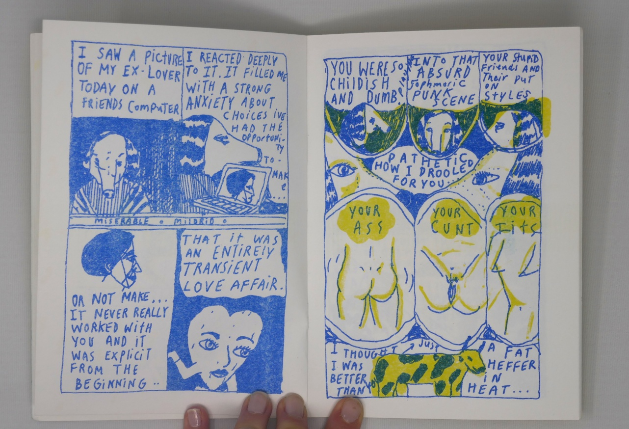 Miserable Mildred thumbnail 4