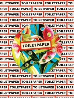 Toilet Paper, No. 15 (Special Edition)