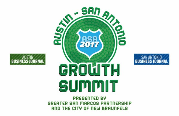Austin-San Antonio Growth Summit