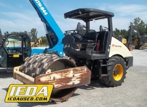 Used 2005 Ingersoll-Rand SD77F For Sale