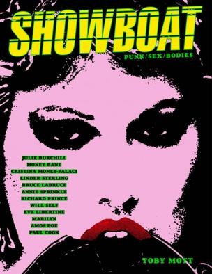 SHOWBOAT : Punk/Sex/Bodies
