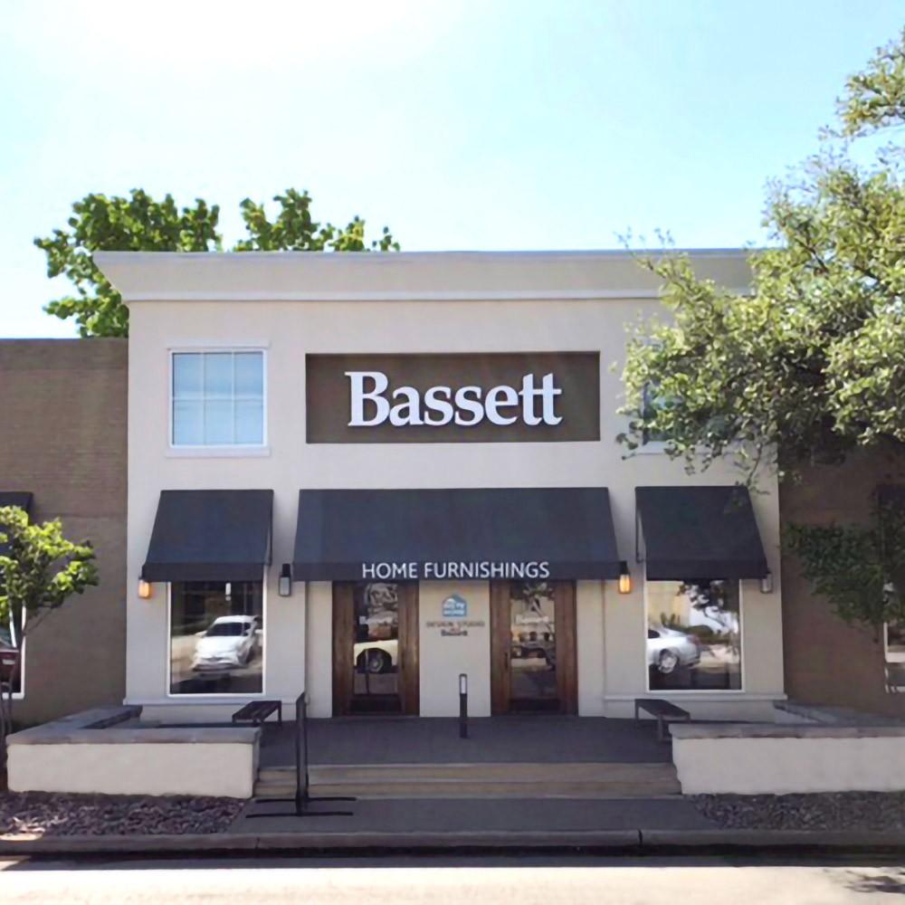 Superieur Bassett Furniture