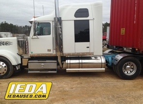 Used 2009 Western Star 4900EX For Sale