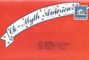 OK - Myth America!