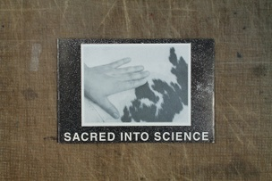 Sacred Into Science