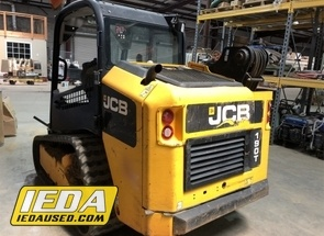 Used 2015 JCB 190T For Sale