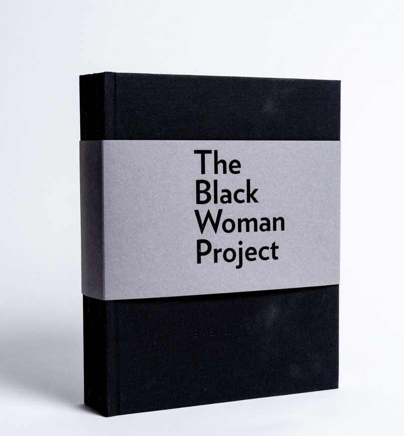 The Black Woman Project (Vol.1 & 2)