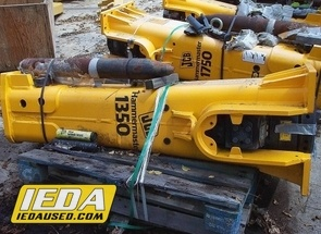 Used  JCB HM1350 For Sale