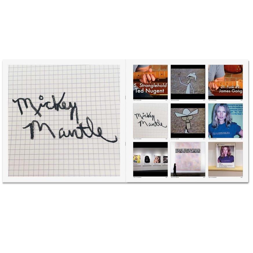 Richard Prince 1234: Instagram Recordings, Vol. 6 thumbnail 2