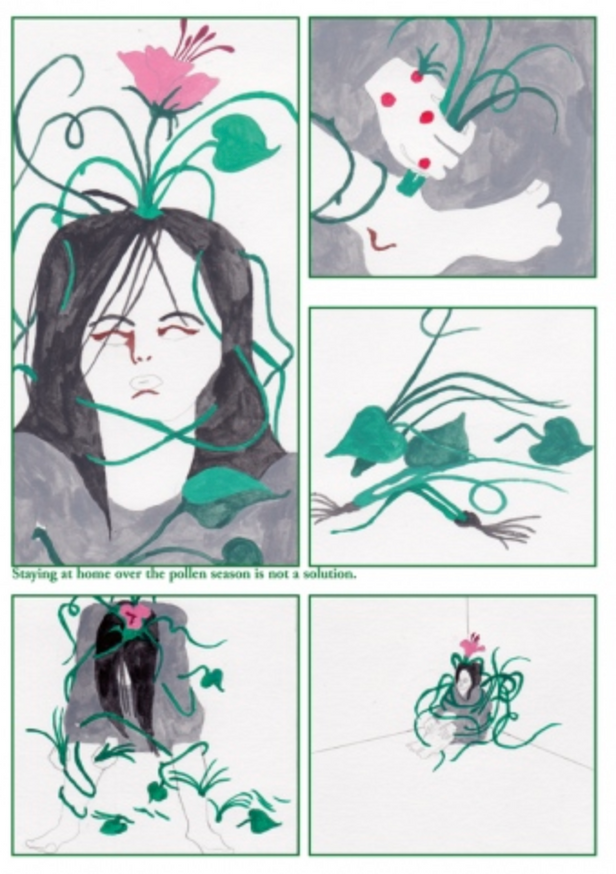 š! #36 (Plant Power) thumbnail 3