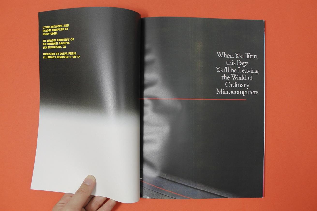 Byte Magazine Advertisements 1975–1994 thumbnail 7