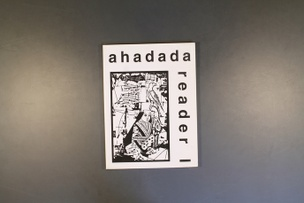 Ahadada Reader 1