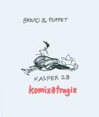 Kasper 28 : Komix and Tragix