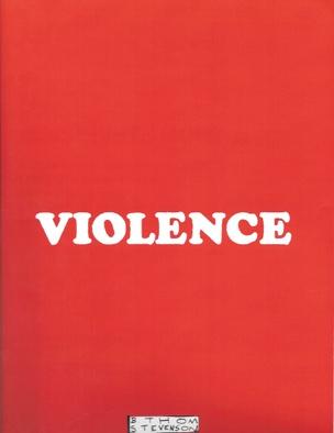 B. Thom Stevenson (Violence)