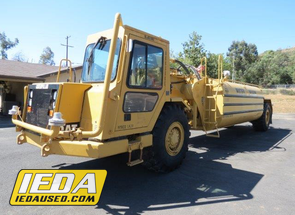 Used 2006 Caterpillar 613C II  For Sale