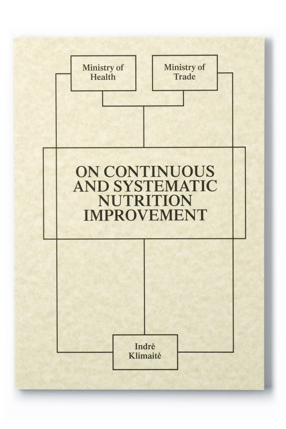 On Continuous and Systematic Nutrition Improvement