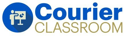 Courier Classroom: Control Your Message & Create Opportunity