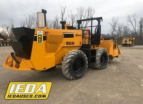 Used  TEREX CMI RS325 For Sale