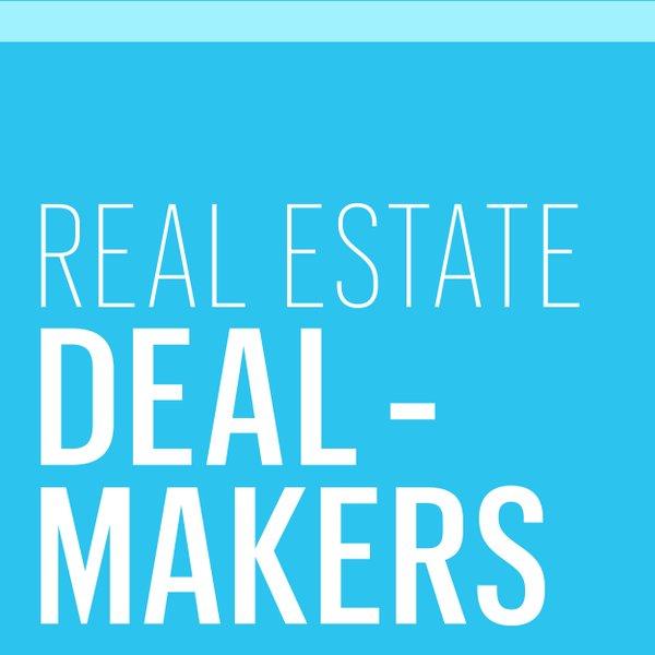 Real Estate Dealmakers: Women