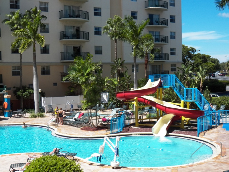 Apartment Palm Aire 2 Bedrooms 2 Bathrooms photo 20364376