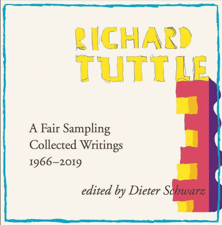 A Fair Sampling Collected Writings: 1966–2019