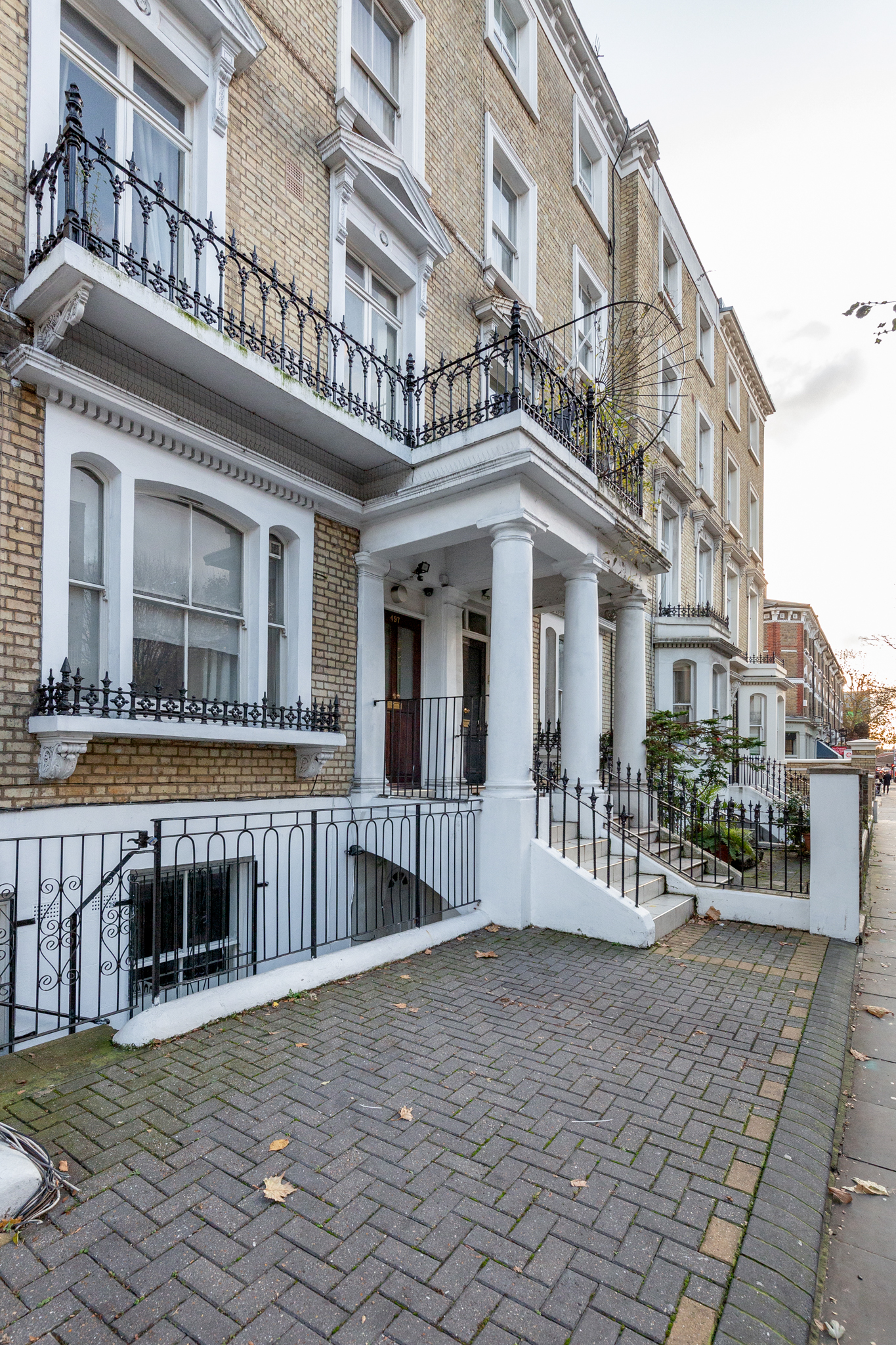 Apartment Professionally cleaned Beautiful studio apartment on Kings Road  Chelsea photo 20330215