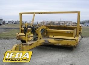 Used 2001 John Deere 1812C For Sale
