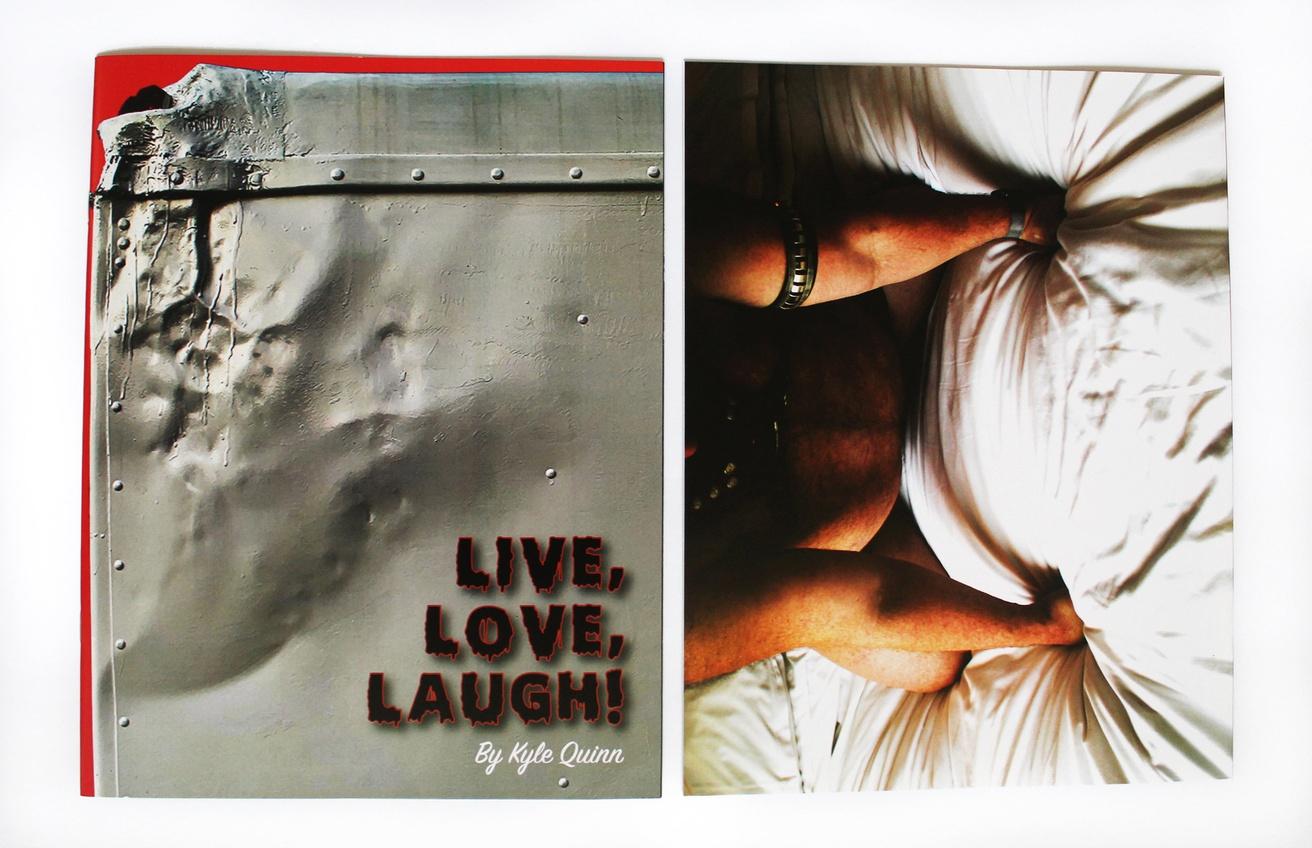 """Live, Love, Laugh"" #2"