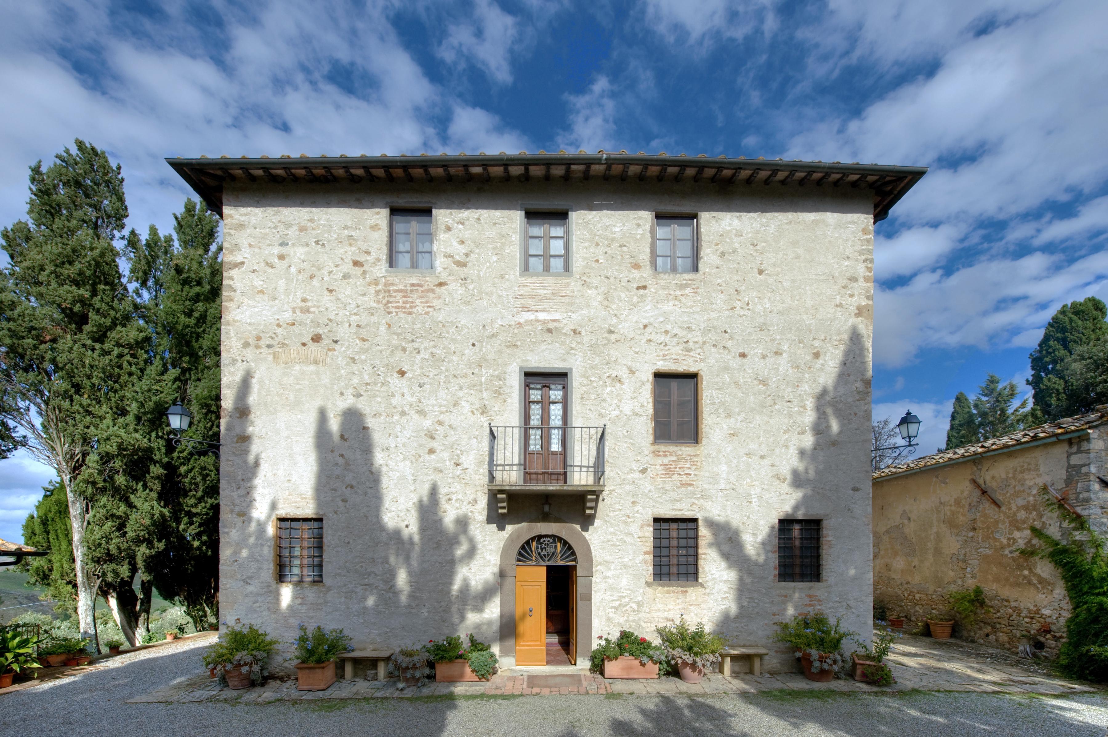 Villa Dario