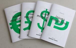 Issues Magazine