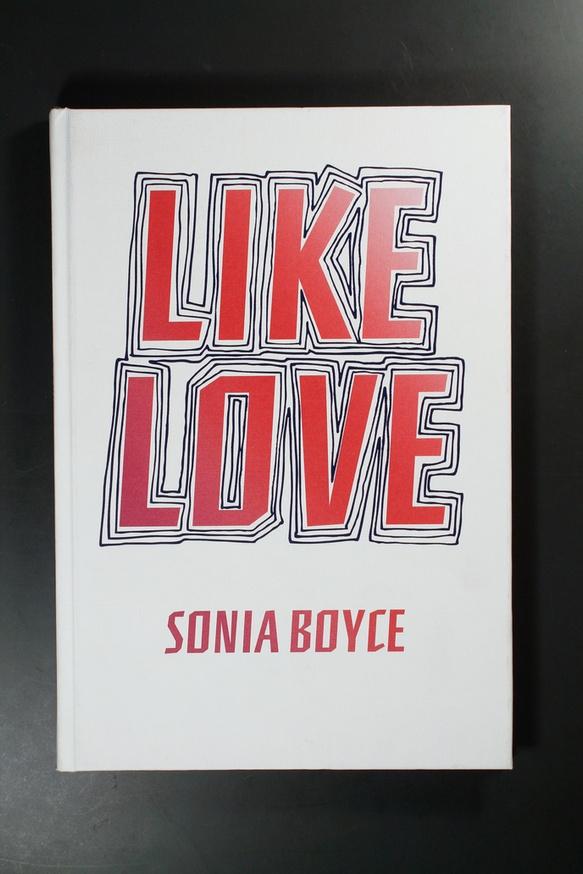 Like Love thumbnail 2