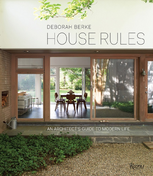 Cover of House Rules