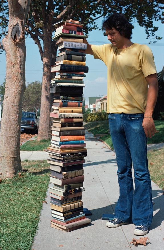 Too Many Books, 2015