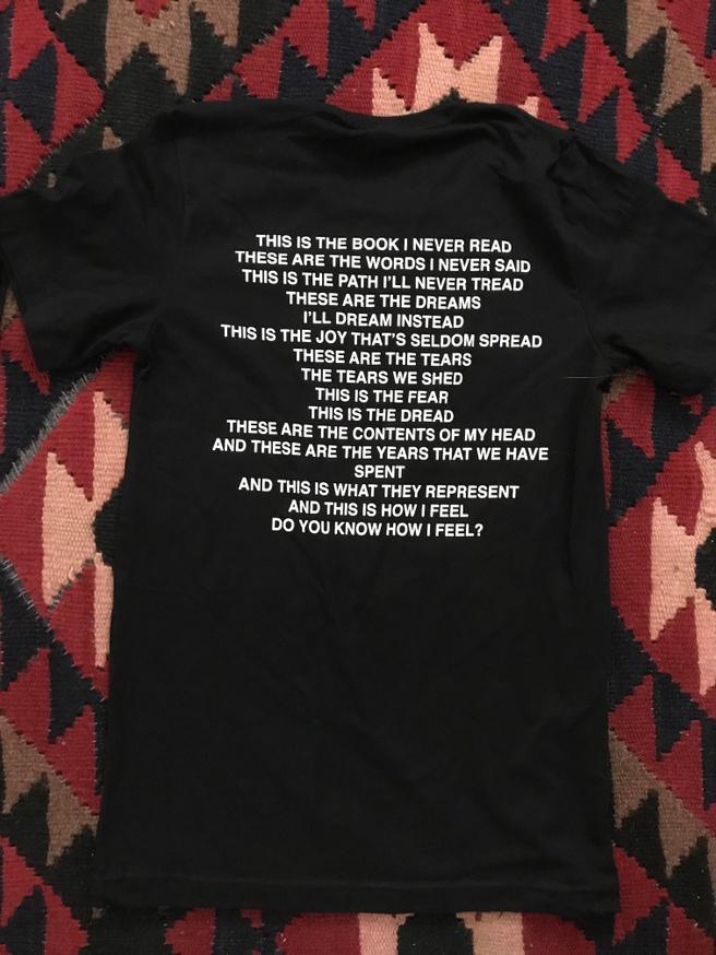 Chris Duncan Bootleg 2017: WHY Annie Lennox [L] thumbnail 2