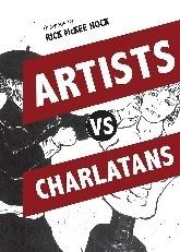 Artists Vs Charlatans