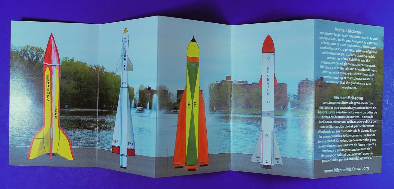 Missile Museum thumbnail 2
